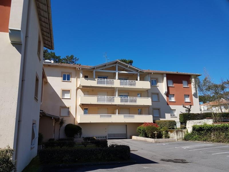 Location vacances Capbreton -  Appartement - 4 personnes - Ascenseur - Photo N° 1