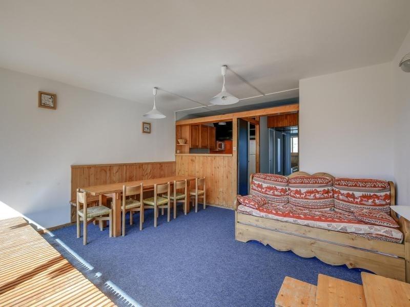 Appartement 3 pièces 7 personnes à Arc 1600 proche des pistes et des commerces