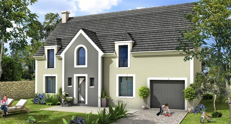 Maison  5 pièces + Terrain 400 m² Rambouillet (78120) par MAISONS BARILLEAU