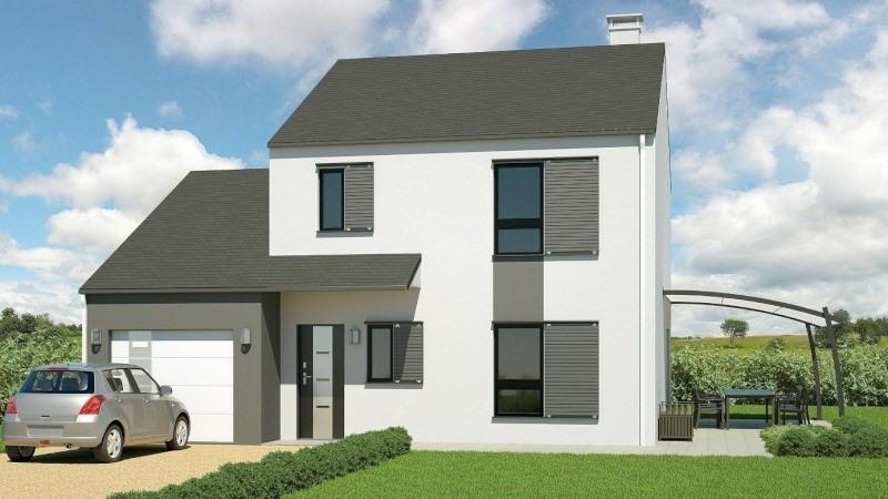 Maison  6 pièces + Terrain 350 m² Trignac par Maison Briot Saint-Nazaire