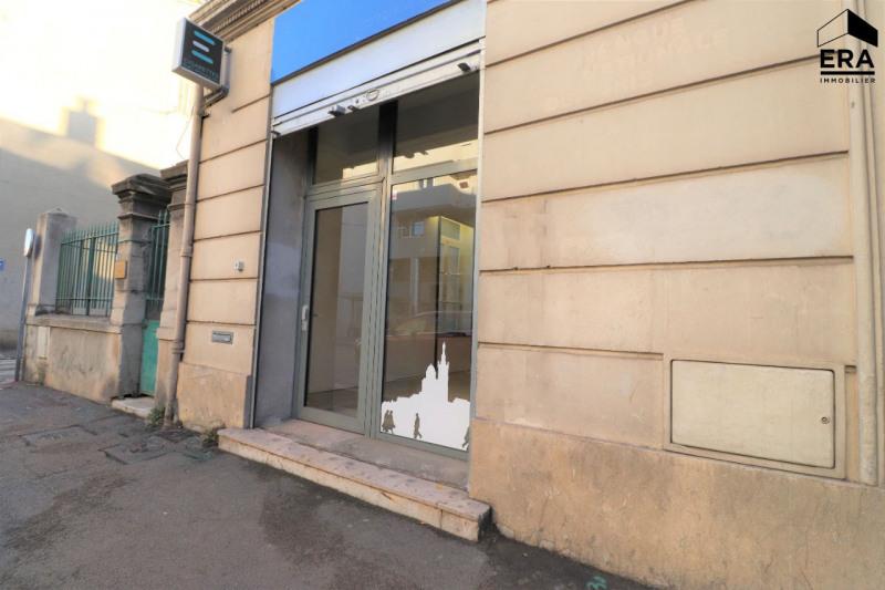 Vente Bureau Marseille 10ème