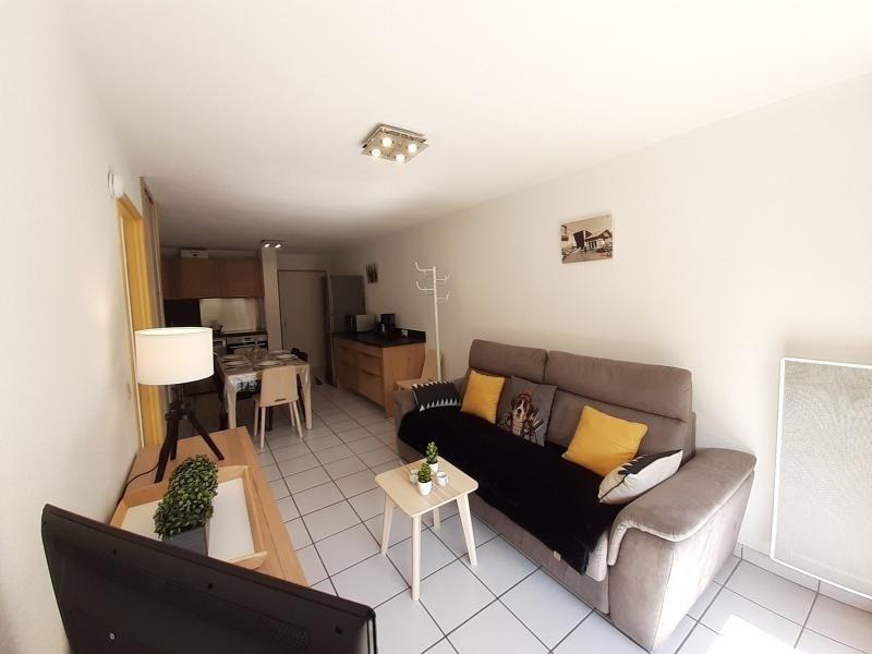 Location vacances Saint-Lary-Soulan -  Appartement - 6 personnes - Jardin - Photo N° 1