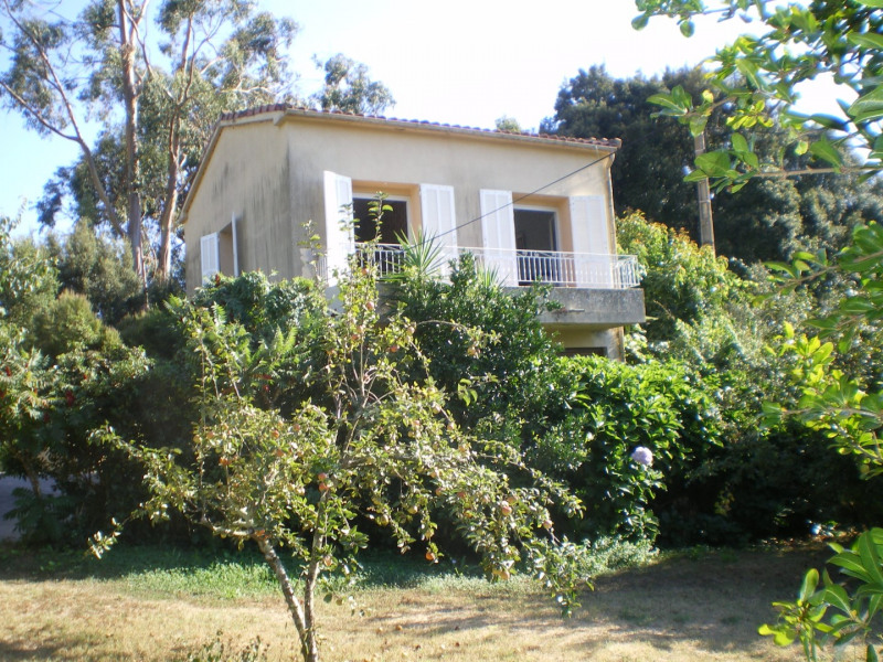 Holiday rentals Afa - Cottage - 4 persons - BBQ - Photo N° 1