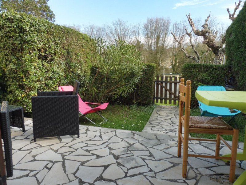 Holiday rentals Vaux-sur-Mer - House - 7 persons - Washing machine - Photo N° 1