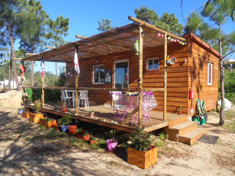 Location vacances Moncarapacho -  Maison - 4 personnes - Câble / satellite - Photo N° 1