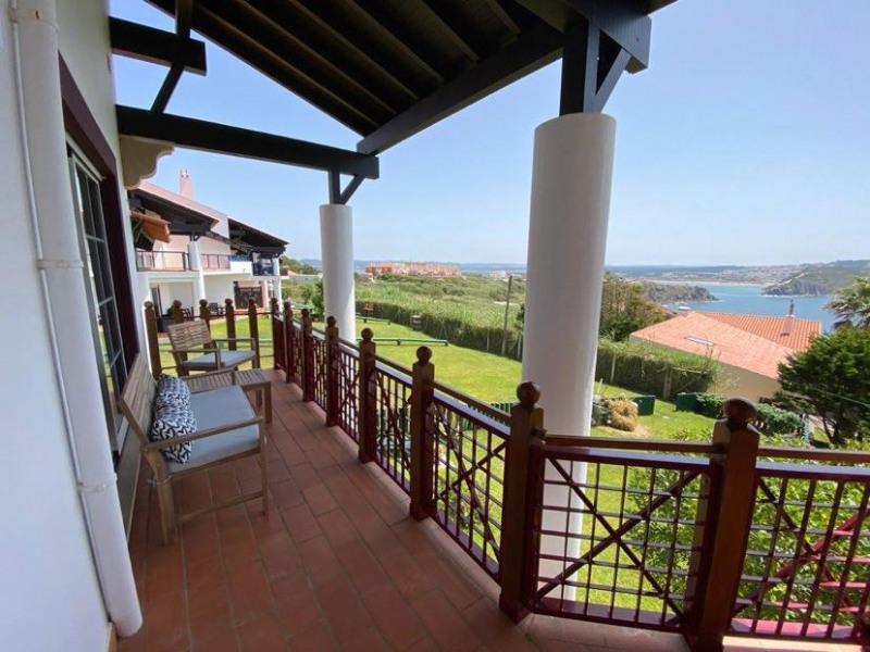 Location vacances São Martinho do Porto -  Maison - 8 personnes - Jardin - Photo N° 1