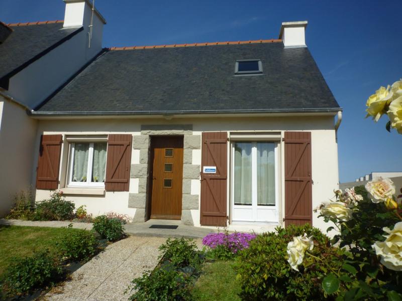 Paimpol- Maison dans un quartier calme - Meublé de Tourisme 3 Etoiles - Label Clévacances 3 Clés - 4 personnes
