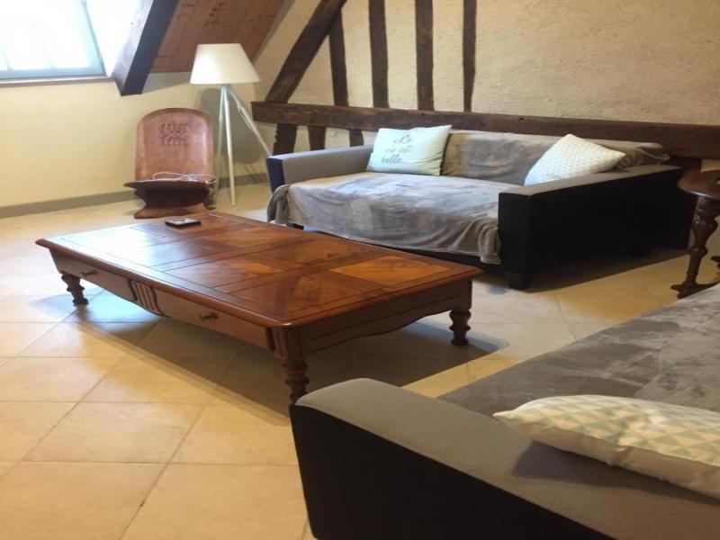 Location vacances Amboise -  Appartement - 6 personnes - Télévision - Photo N° 1