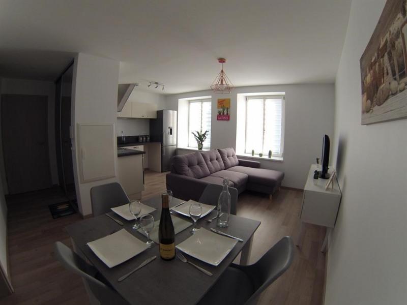Gite de la Villa Burrus Appartement dans résidence pour 4 à 6 personne(s)