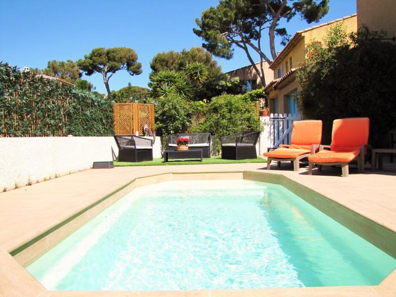 Villa à 50m de la mer avec piscine privée