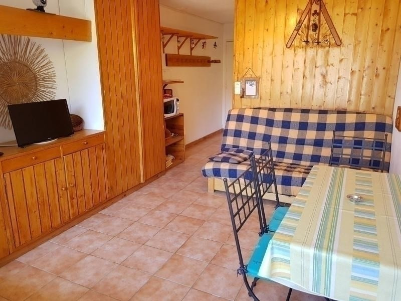 Location vacances Bourg-Saint-Maurice -  Appartement - 2 personnes - Télévision - Photo N° 1