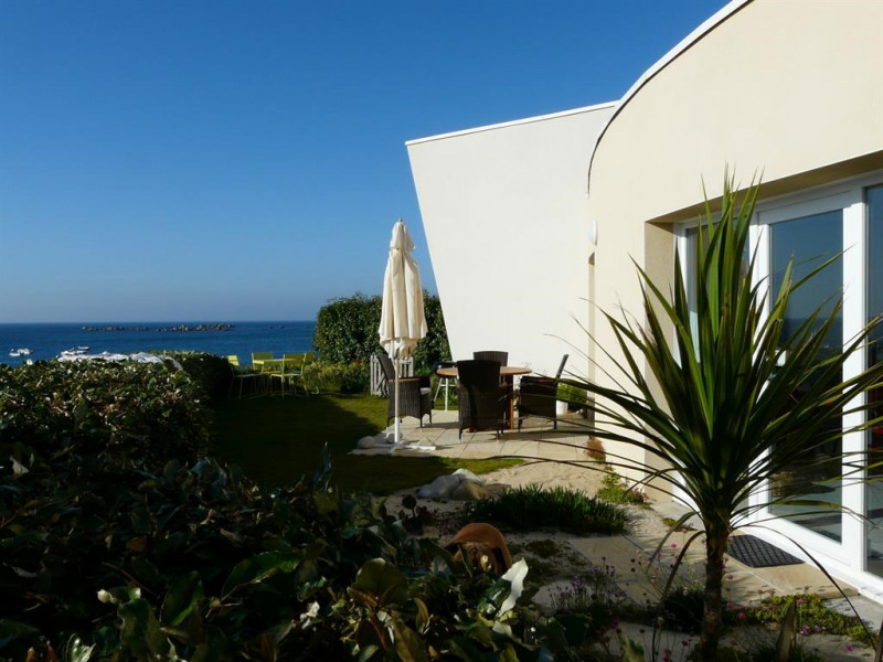 Holiday rentals Cléder - Apartment - 2 persons - BBQ - Photo N° 1