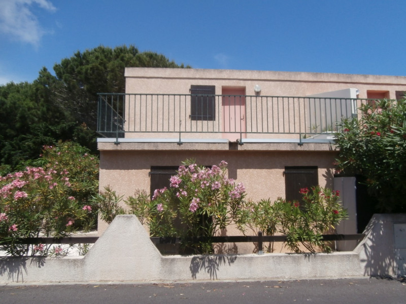 Holiday rentals Gruissan - House - 4 persons - Oven - Photo N° 1
