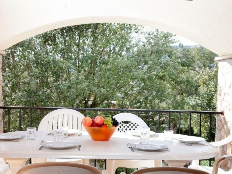Location vacances Calonge -  Maison - 6 personnes - Jardin - Photo N° 1