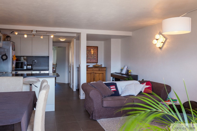 Vente de prestige Appartement 96m² Courchevel