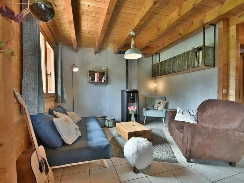 Location vacances Saint-Jean-de-Sixt -  Appartement - 8 personnes - Barbecue - Photo N° 1