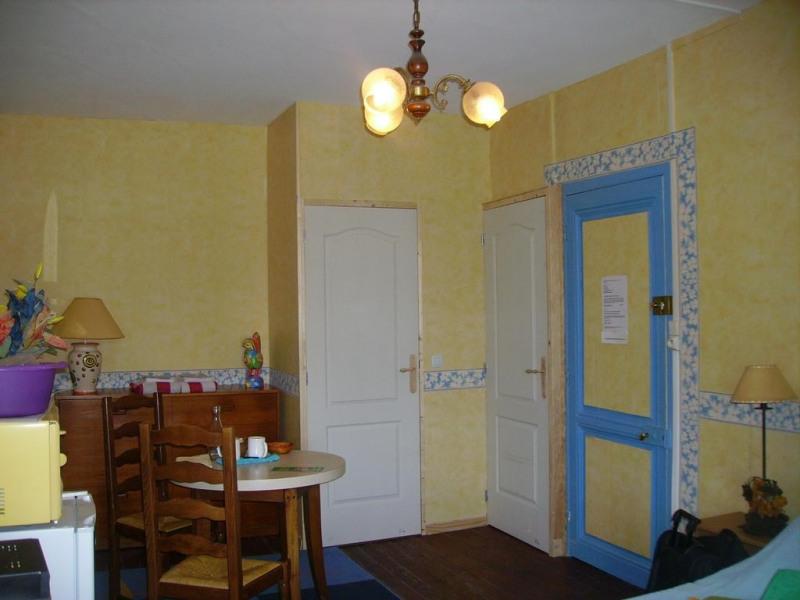 Location vacances Saint-Floxel -  Chambre d'hôtes - 2 personnes - Barbecue - Photo N° 1