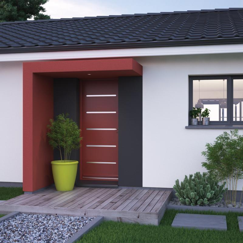 Maison  4 pièces + Terrain 312 m² Pessac par COULEUR VILLAS VILLENAVE D ORNON