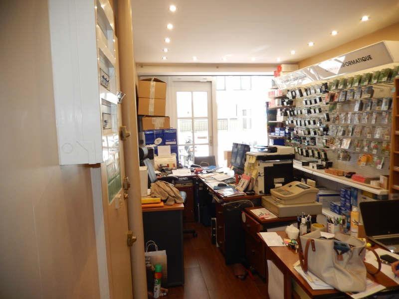 Vente Studio 30m² Levallois Perret