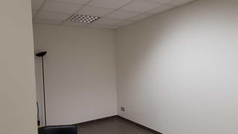 Location Bureau Bruges