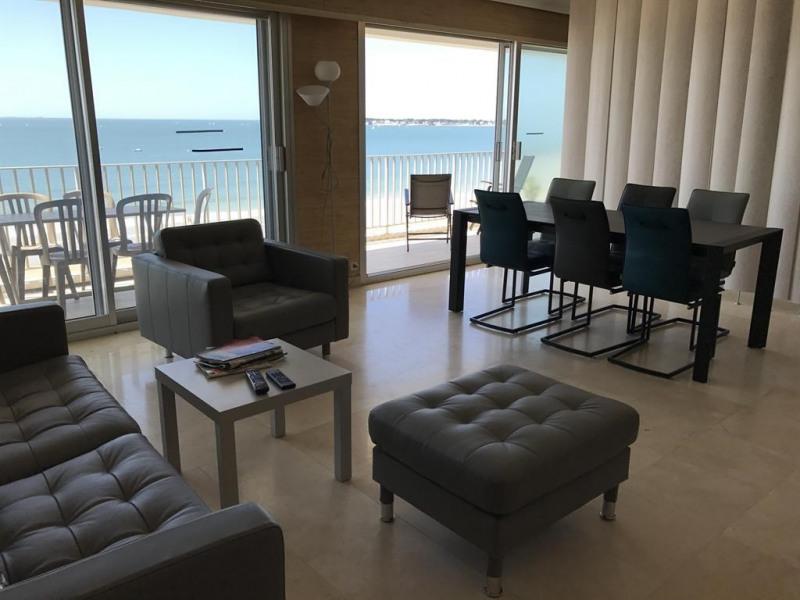 Appartement pour 5 pers. avec accès p.m.r., La Baule-Escoublac