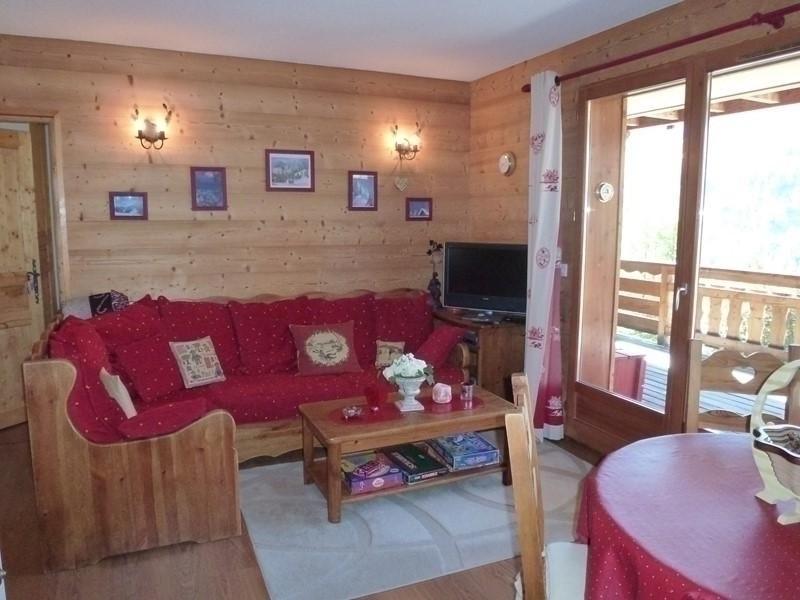 Location vacances Isola -  Appartement - 5 personnes - Télévision - Photo N° 1