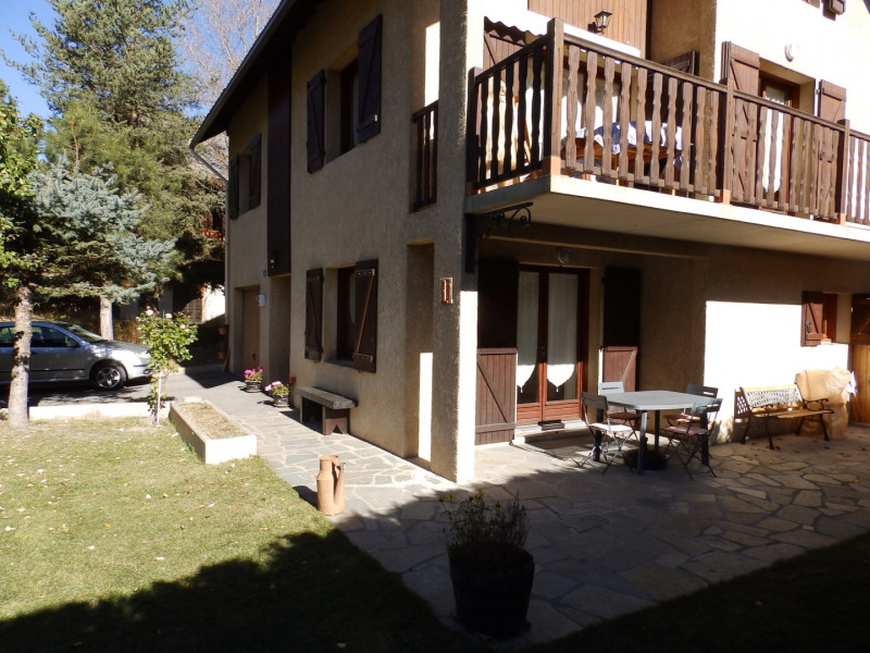 Holiday rentals Briançon - Apartment - 4 persons - BBQ - Photo N° 1