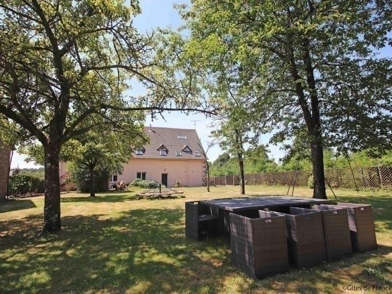Location vacances La Coulonche -  Maison - 2 personnes - Barbecue - Photo N° 1