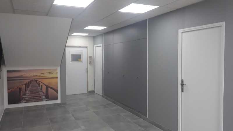 Location Bureau Les Ulis