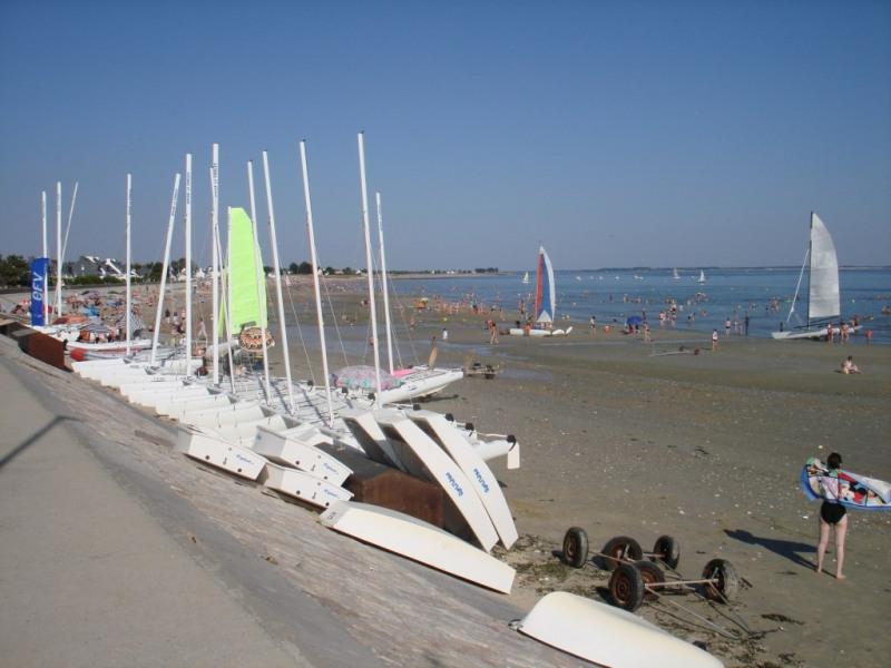 plage - 200 m
