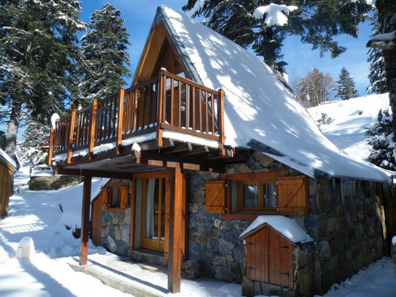 Ferienwohnungen Ustou - Haus - 6 Personen - Grill - Foto Nr. 1
