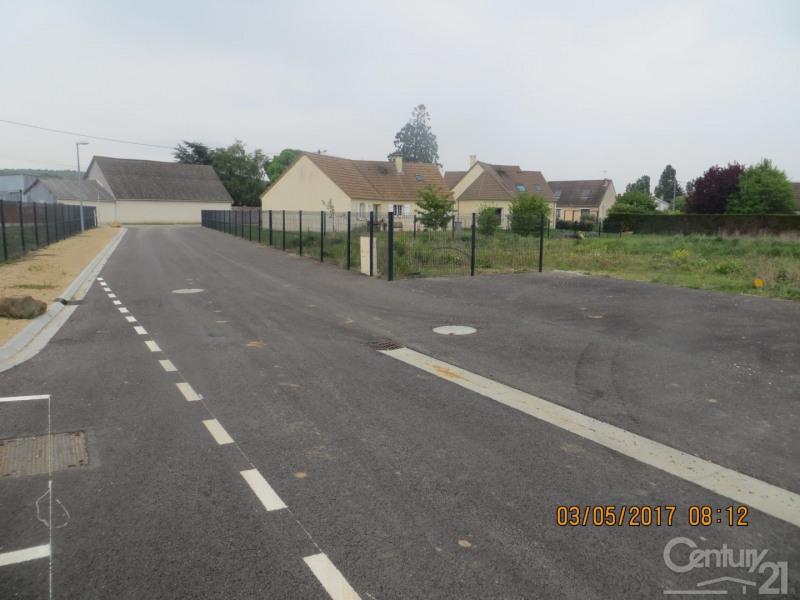 Vente Terrain Chartres