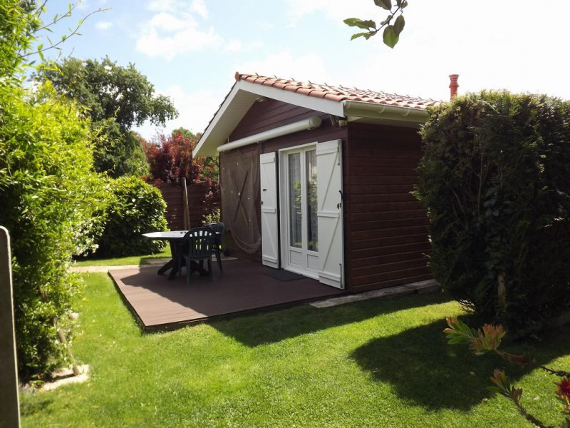 Holiday rentals Andernos-les-Bains - Cottage - 2 persons - BBQ - Photo N° 1