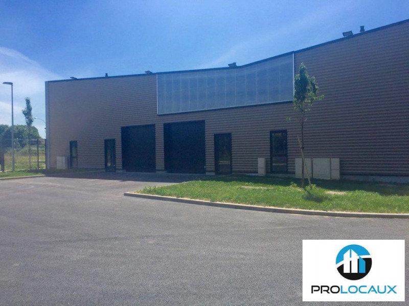 Location Local d'activités / Entrepôt Montataire 0
