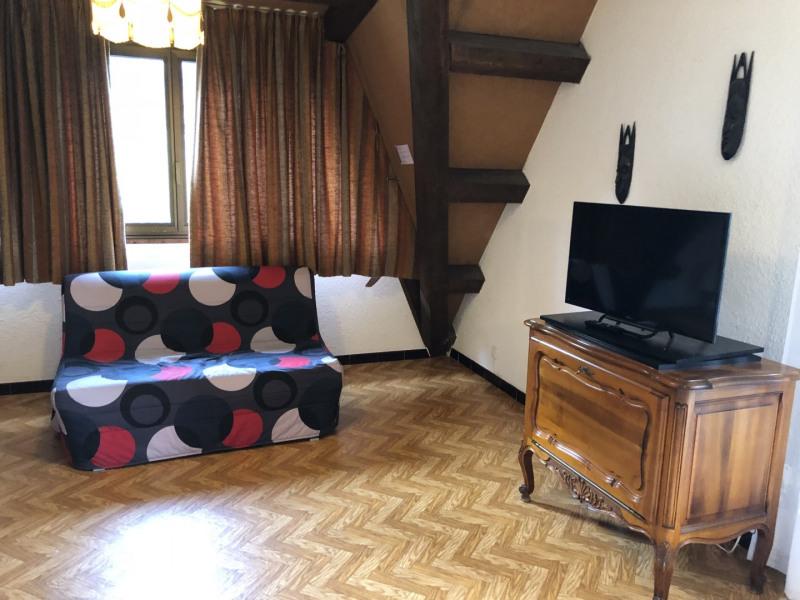 Location vacances Montclar -  Appartement - 6 personnes - Salon de jardin - Photo N° 1