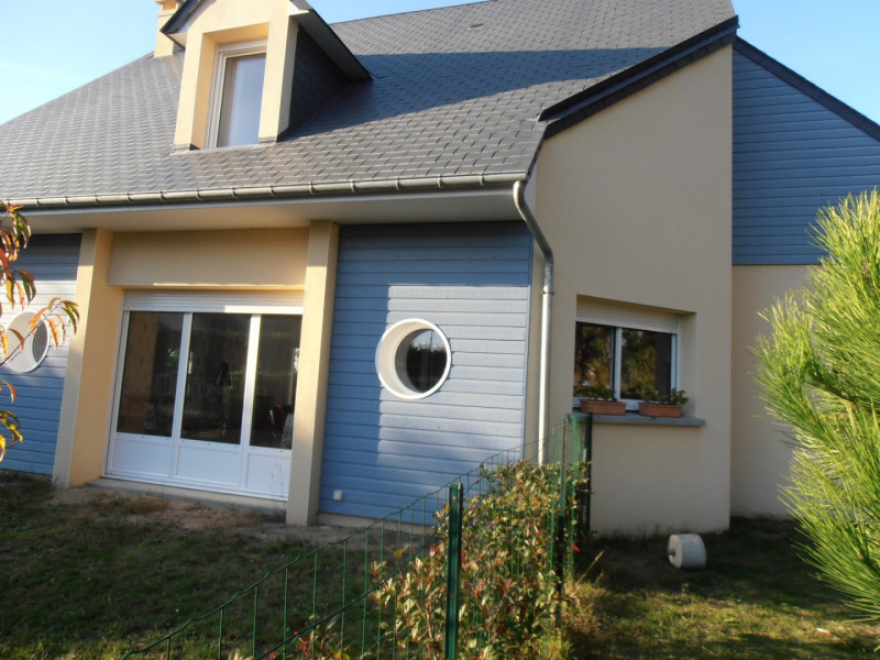 Holiday rentals Agon-Coutainville - Apartment - 4 persons - BBQ - Photo N° 1
