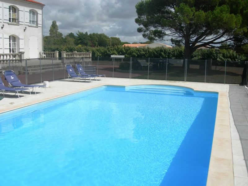 Location vacances Marsilly -  Maison - 7 personnes - Barbecue - Photo N° 1
