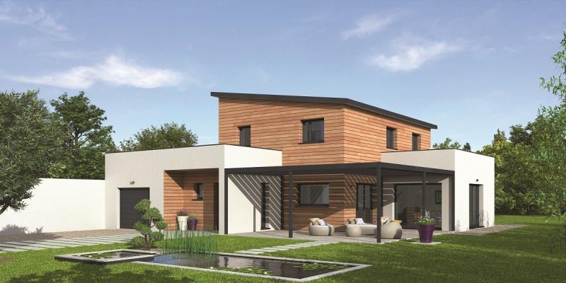Maison  4 pièces + Terrain 503 m² Lacanau par NATILIA