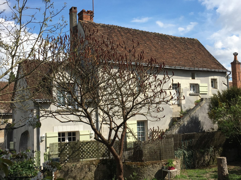 Villa l'Amandier  6/7 personnes  à Chenonceaux - Proche du  ZooParc de Beauval - Amboise