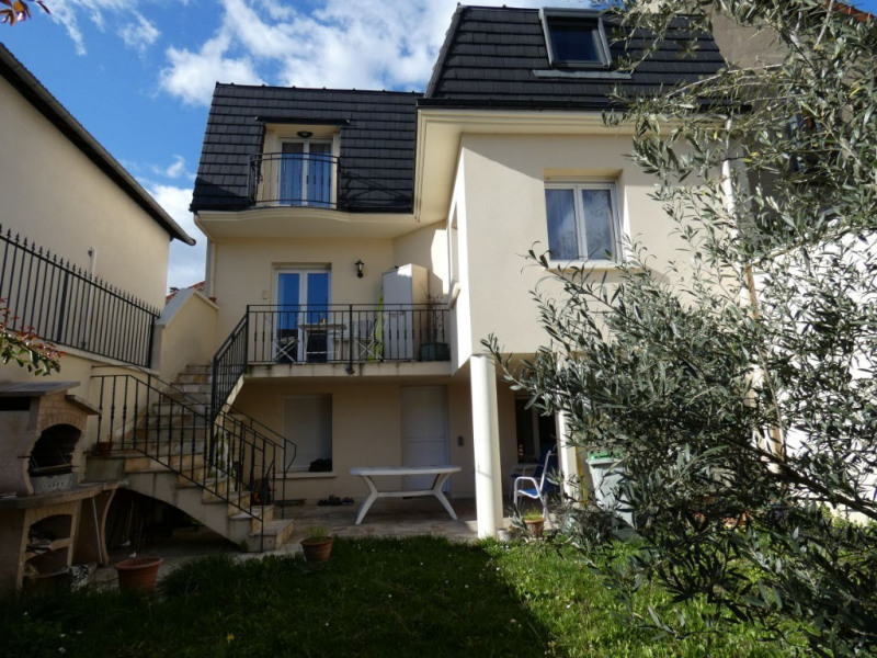 Vente Maison 6 Pieces 198m Alfortville