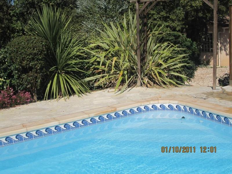 Villa pour 10 pers. avec piscine privée, Saint-Maximin-la-Sainte-Baume