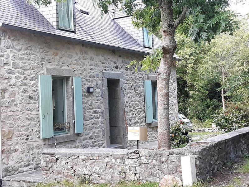 Location vacances Camaret-sur-Mer -  Maison - 6 personnes - Barbecue - Photo N° 1