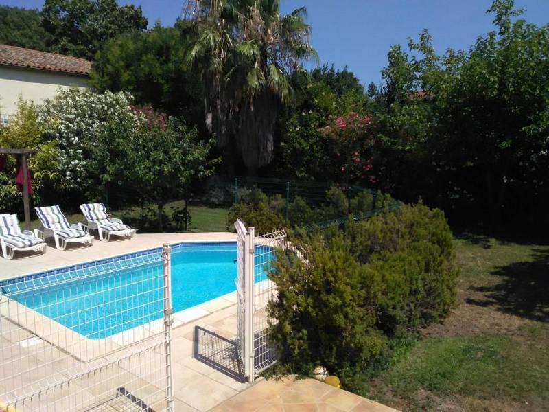 Maison pour 6 pers. avec piscine privée, Pézenas