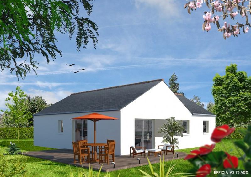 Maison  4 pièces + Terrain Montoir-de-Bretagne par MAISONS DE L'AVENIR