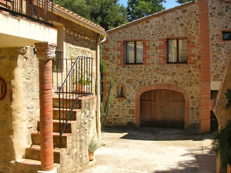 Holiday apartment in Vivès - Vivès