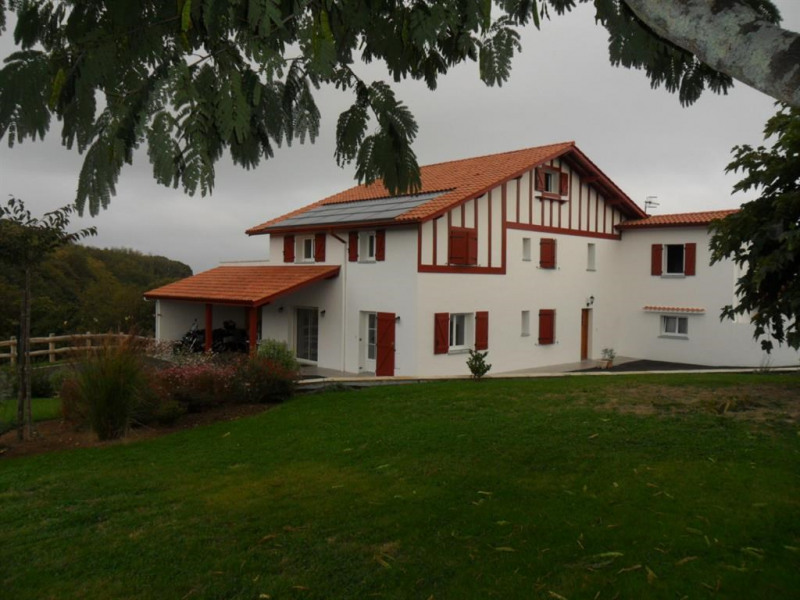 Holiday rentals Hasparren - Apartment - 4 persons - BBQ - Photo N° 1