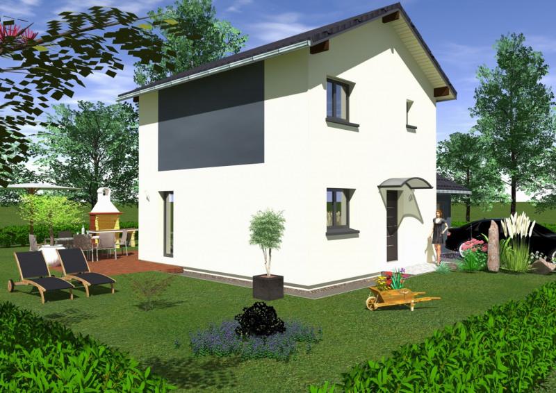 Maison  4 pièces + Terrain 1400 m² Bonneville par socopa