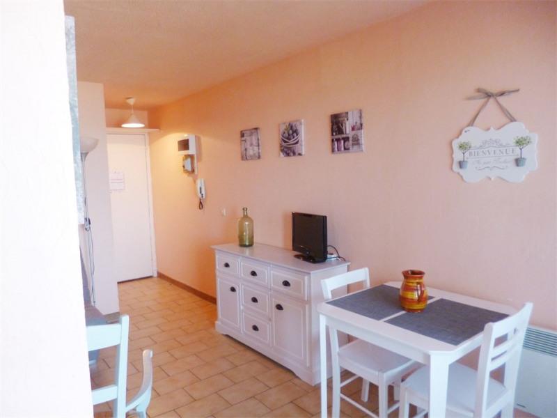 Location vacances Canet-en-Roussillon -  Appartement - 2 personnes -  - Photo N° 1