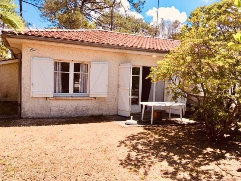 Location vacances Vieux-Boucau-les-Bains -  Maison - 6 personnes - Jardin - Photo N° 1