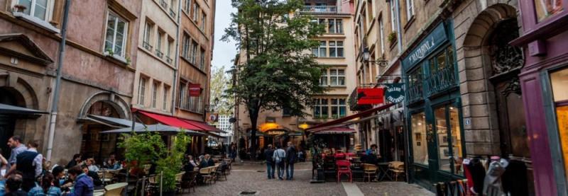 Location Boutique Lyon 5ème